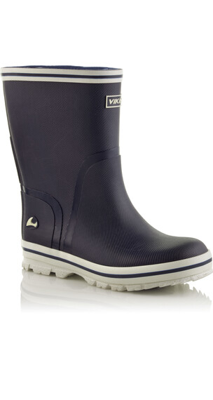 Viking New Splash Boots Kids Navy/Offwhite